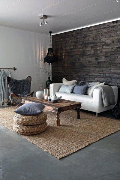Concrete Floor Color Ideas