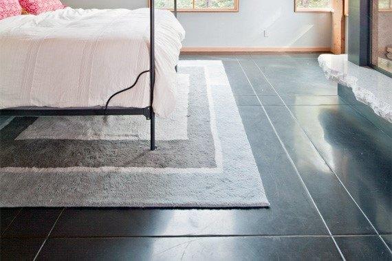 Concrete Floor Idea Inspiration