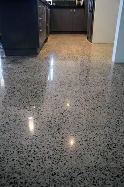Concrete Floor Ideas Modern