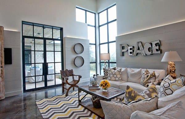 Concrete Flooring Cool Ideas