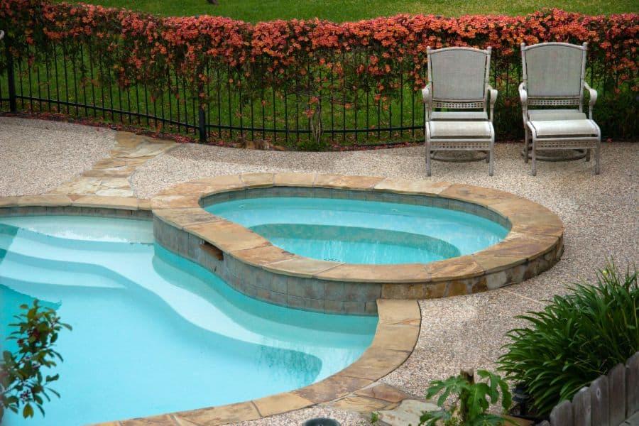 Concrete Pool Deck Ideas 11