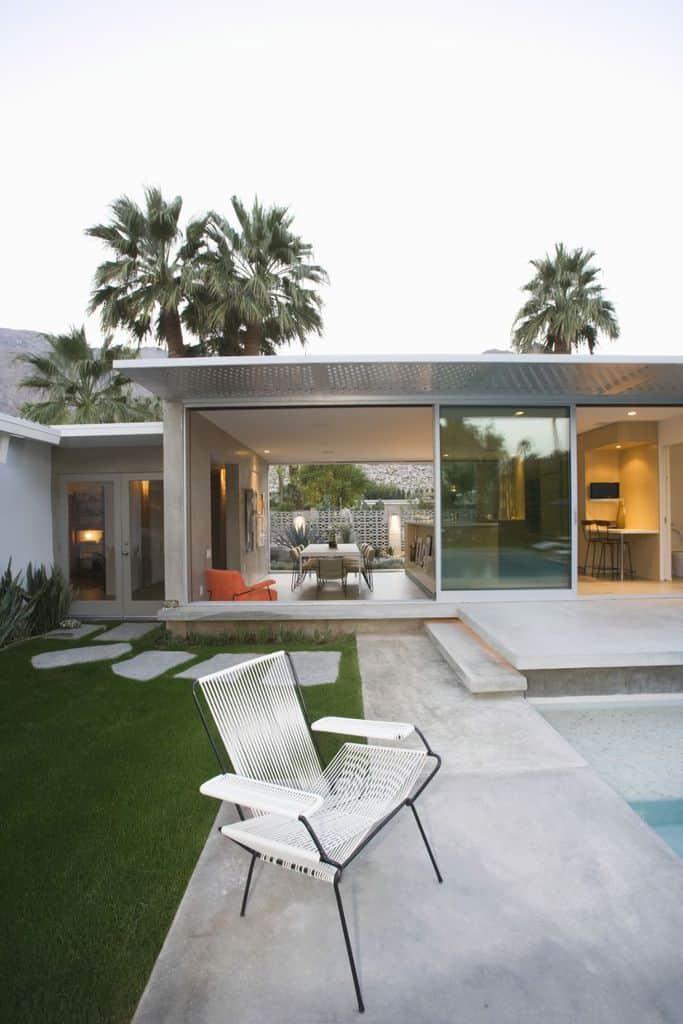 Concrete Pool Deck Ideas 12