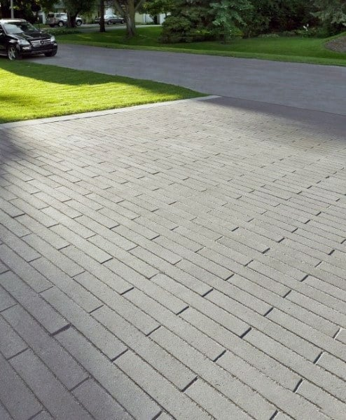 Home Driveway Design Ideas