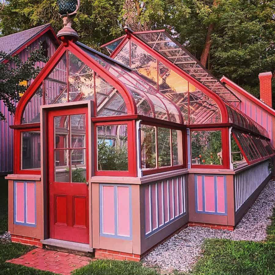 conservatory greenhouse ideas armourstiner
