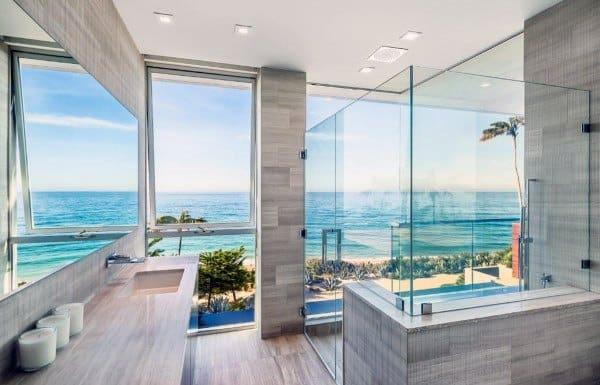 Top 70 Best Cool Bathrooms Home Spa Design Ideas