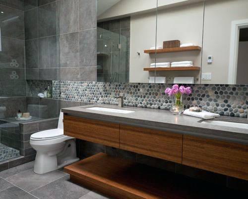 title | Small Bathroom Backsplash Ideas