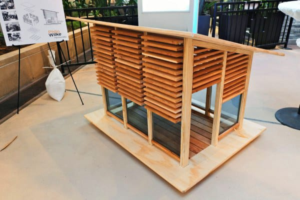Contemporary Dog House Designs