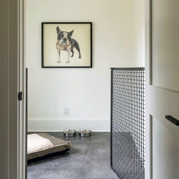 Contemporary Dog Room Ideas