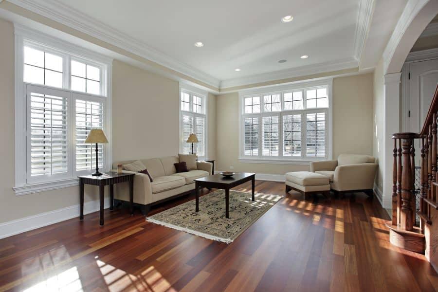 Contemporary Family Room Ideas 3