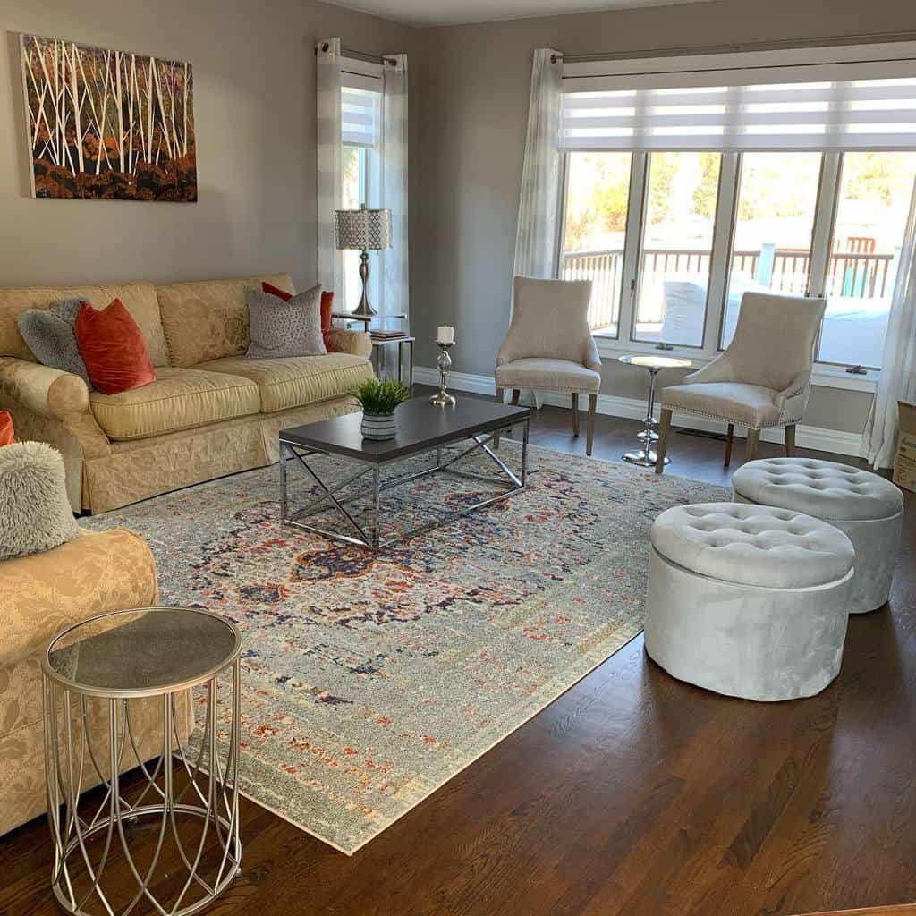 Contemporary Formal Living Room Ideas Nel4sons