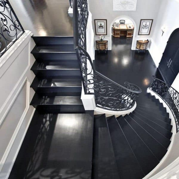 Contemporary Foyer Ideas