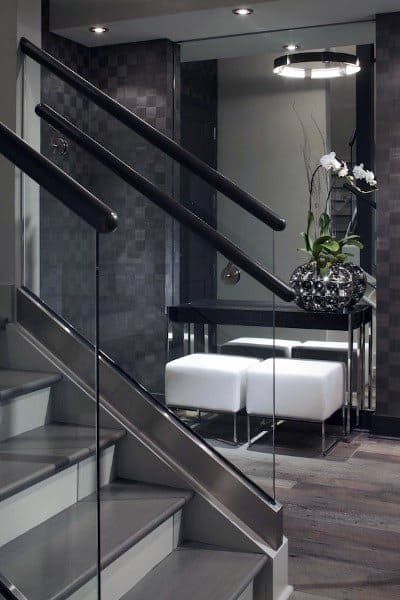 Contemporary Inspiration Staircase Ideas