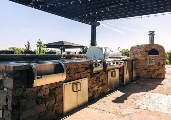 Top 60 Best Outdoor Kitchen Ideas - Chef Inspired Backyard Designs Outdoor Kitchen Ideas Cheap on cheap outdoor tv ideas, cheap outdoor space ideas, cheap gym ideas, cheap camping kitchen ideas, cheap outdoor kitchen kits, cheap irrigation ideas, cheap grills outdoor kitchen, cheap media room ideas, cheap outdoor diy, cheap outdoor balcony ideas, cheap bonus room ideas, cheap outdoor home, cheap water feature ideas, cheap pavers ideas, cheap screened porch ideas, cheap air conditioning ideas, cheap outdoor entryway ideas, cheap home kitchen ideas, cheap outdoor stairs ideas, cheap basketball court ideas,