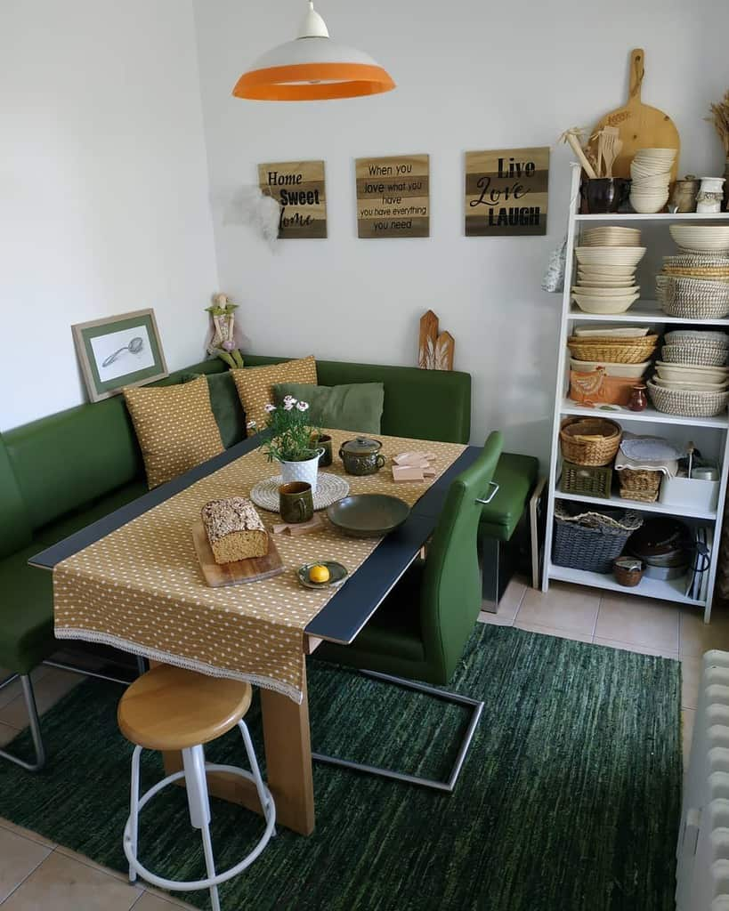 contemporary small dining room ideas anyhomemade