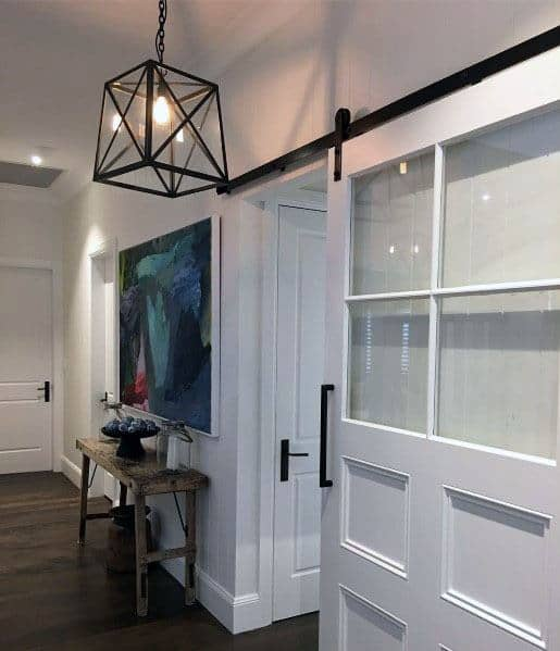 Pocket Doors Ideas