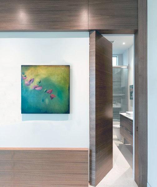 Top 50 Best Hidden Door Ideas - Secret Room Entrance Designs