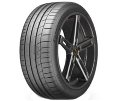 Continental Extreme Contact Sport Tires Purchase
