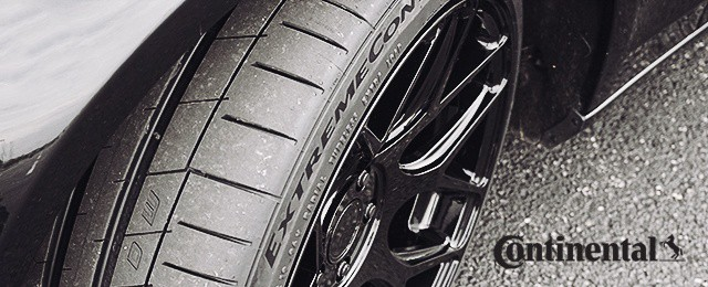 Continental ExtremeContact Sport Tire Review – Ultra-High Performance Tires