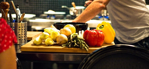 Cooking Classes 30th Birthday Ideas For Men