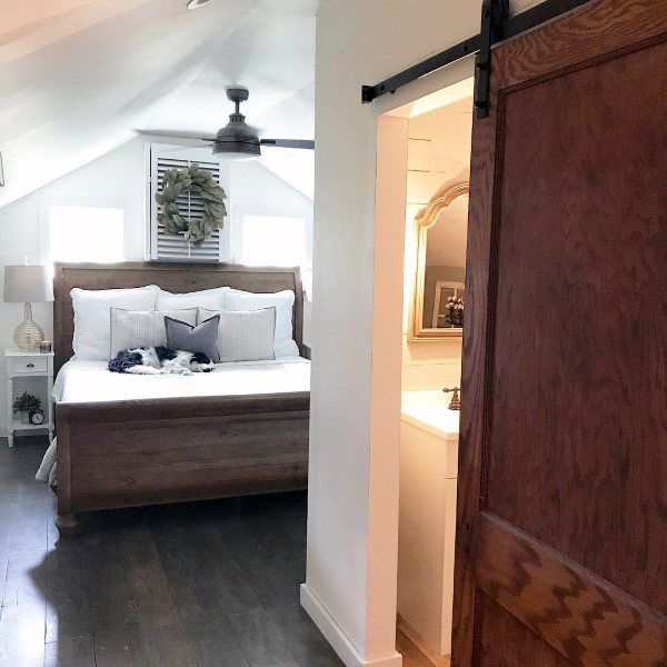 Cool Attic Bedroom Ideas