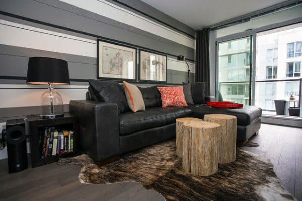 Cool Bachelor Pad Furniture Living Room Ideas For Men