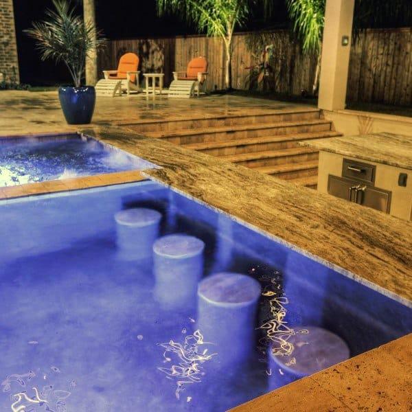 Cool Backyard Bar Ideas