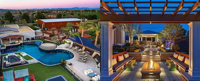 Top 60 Best Cool Backyard Ideas - Outdoor Retreat Designs on Cool Backyard Designs id=18439