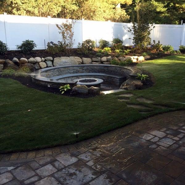 Cool Backyard Inspiration