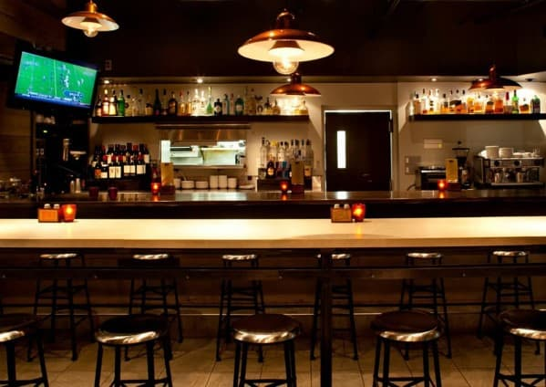 Bar Designs And Ideas For Men
