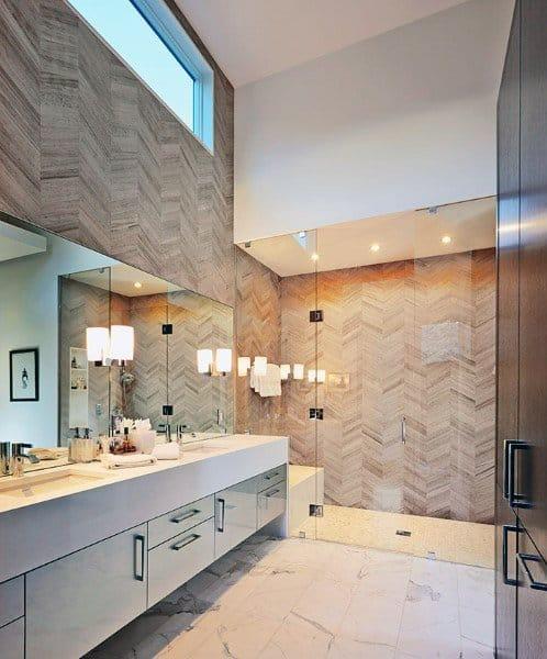 Cool Bathroom Interior Design Ideas