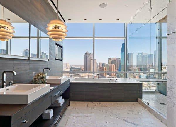 Cool Bathroom Mirror Ideas
