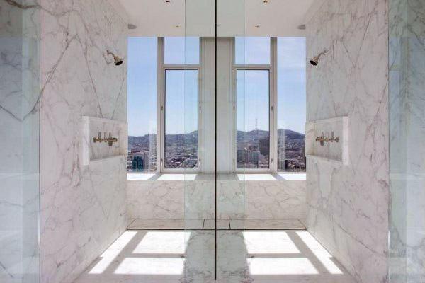 Cool Bathroom Tile Design Ideas
