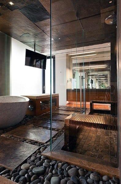 Cool Bathroom Tile Designs