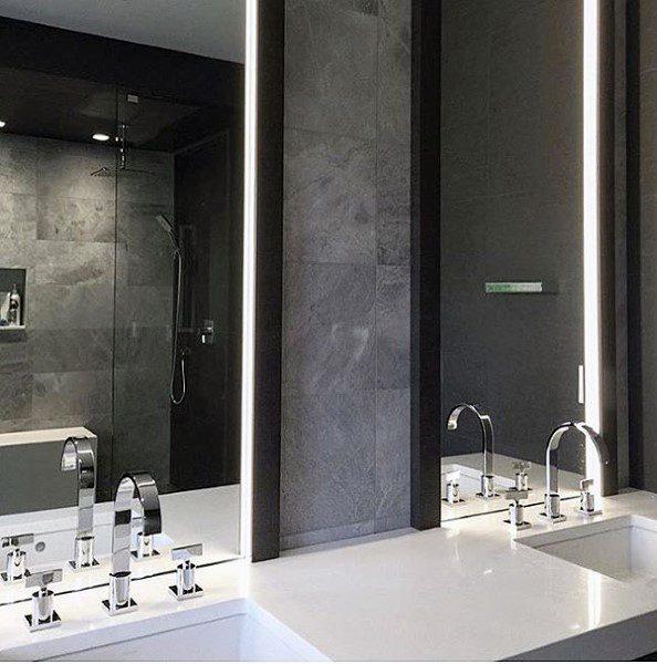 Cool Bathrooms Inspiration