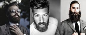 60 Cool Beard Styles For Men – Princely Facial Hair Ideas