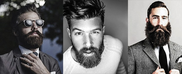 Cool Beard Styles For Men