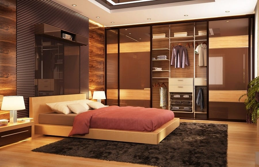 Cool Bedroom Decorating Ideas For Men