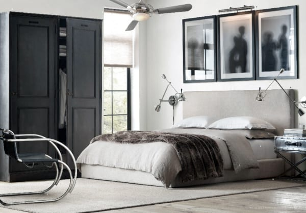 cool bedroom design black. cool bedrooms for gentlemen bedroom design black