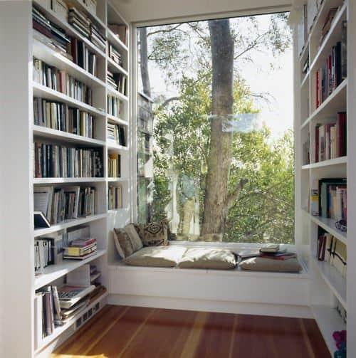 Cool Book Storage Ideas