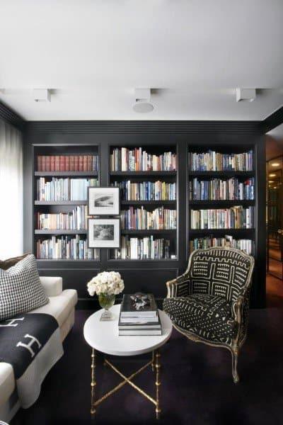 Cool Bookshelf Ideas