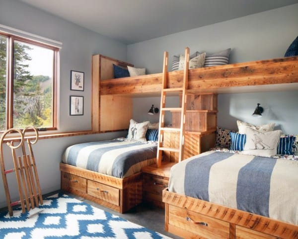 Cool Bunk Beds Ideas