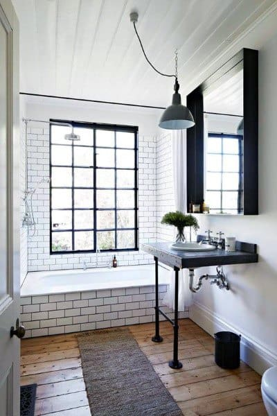 Cool Ceiling Ideas For Bathroom