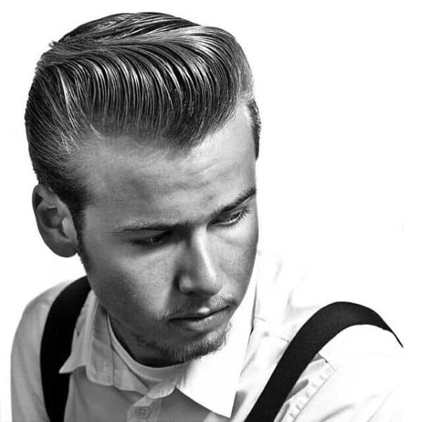 Cool Classic Mens Hair Cuts