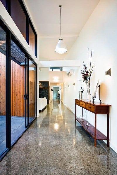 Cool Concrete Floor Ideas