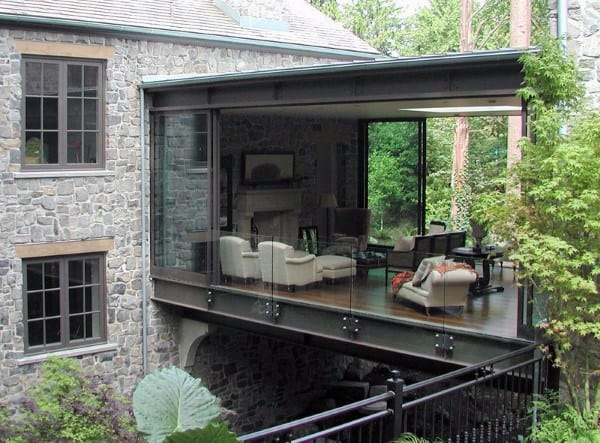 Cool Designs For Sunroom