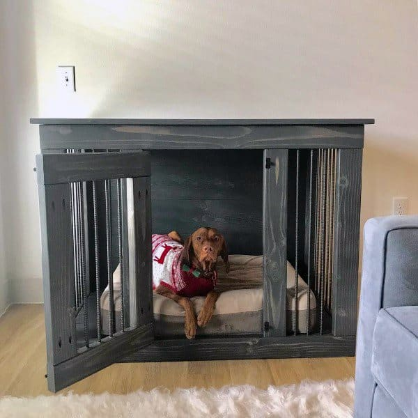 Cool Dog Houses For Inside