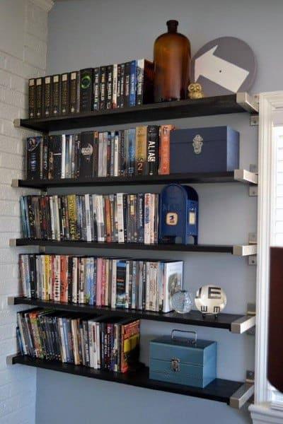 Cool Dvd Storage