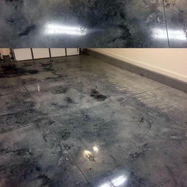 Cool Epoxy Garage Floor Coating Ideas