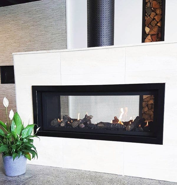 Cool Fireplace Gas Designs