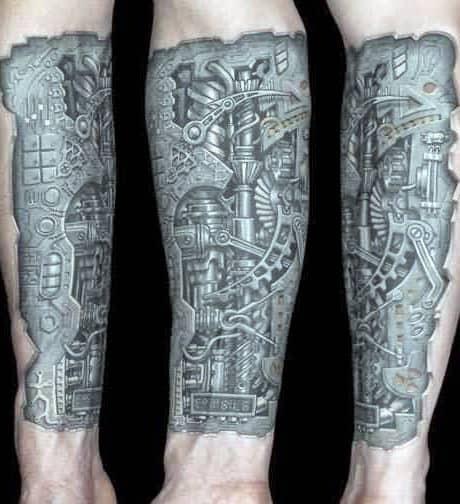 Top 71 Forearm Tattoo Ideas 2020 Inspiration Guide